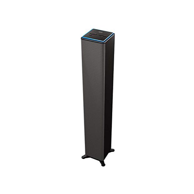 Altavoces inalámbricos integrado con AirPlay
