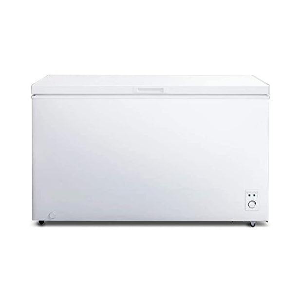 Arcónes congeladores 400