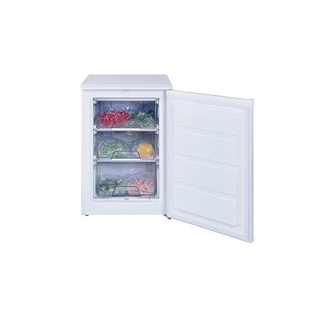 Arcónes congeladores Teka