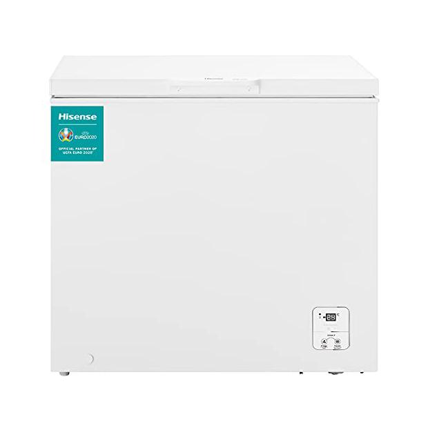 Arcónes congeladores a++