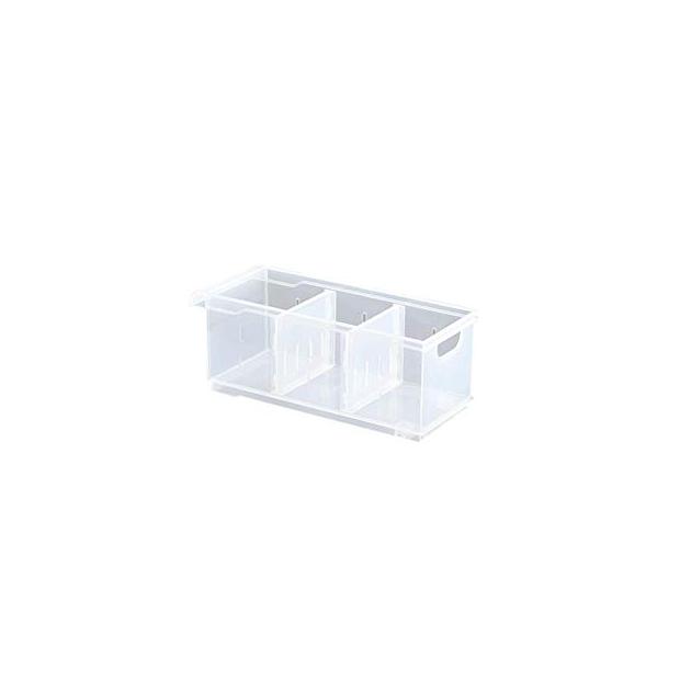Arcónes congeladores con separadores
