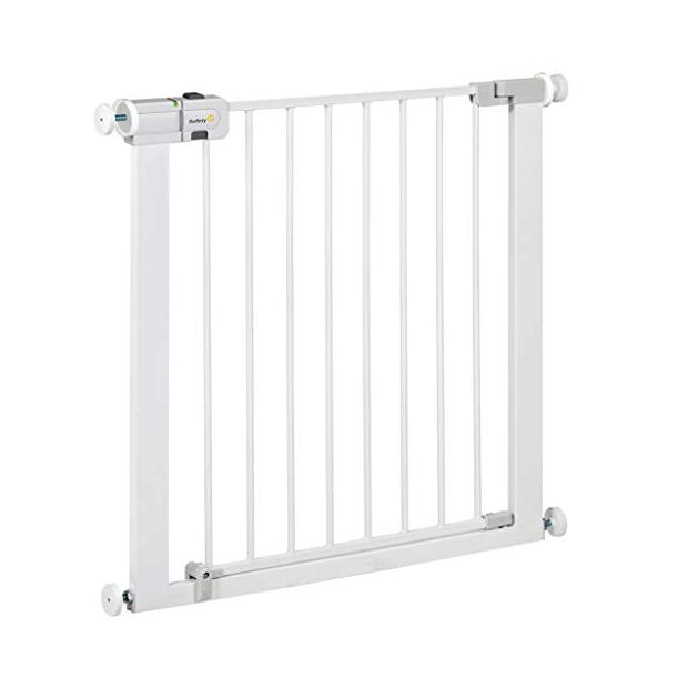 Barreras de seguridad para puerta