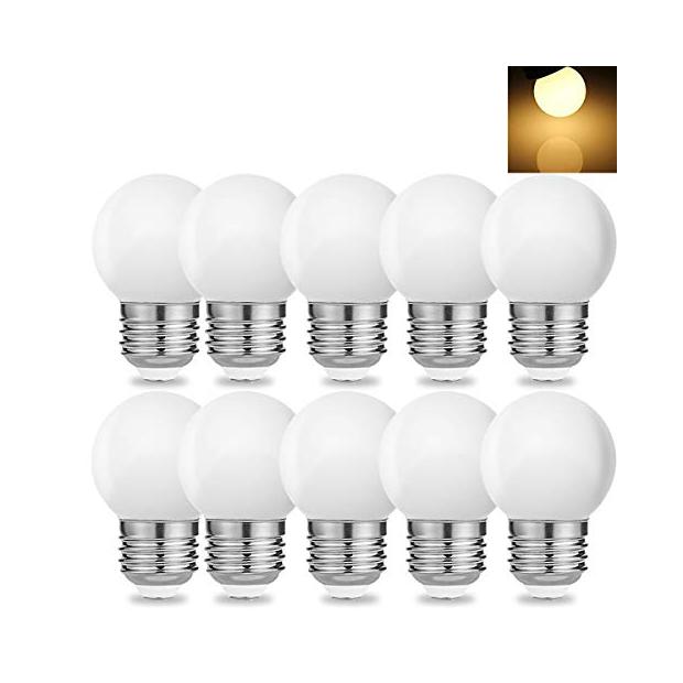 Bombillas LED 1w
