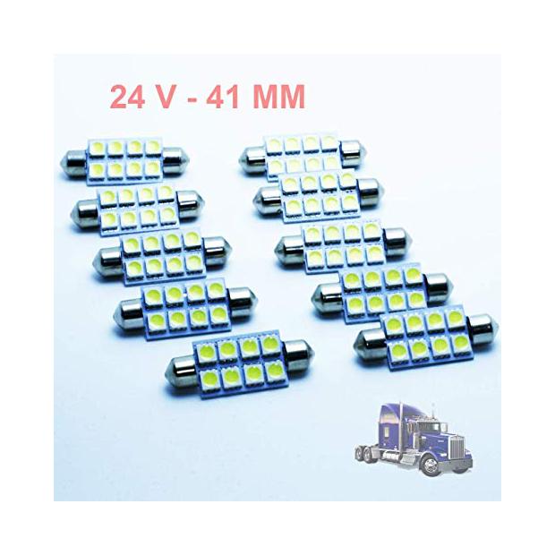 Bombillas LED 24v