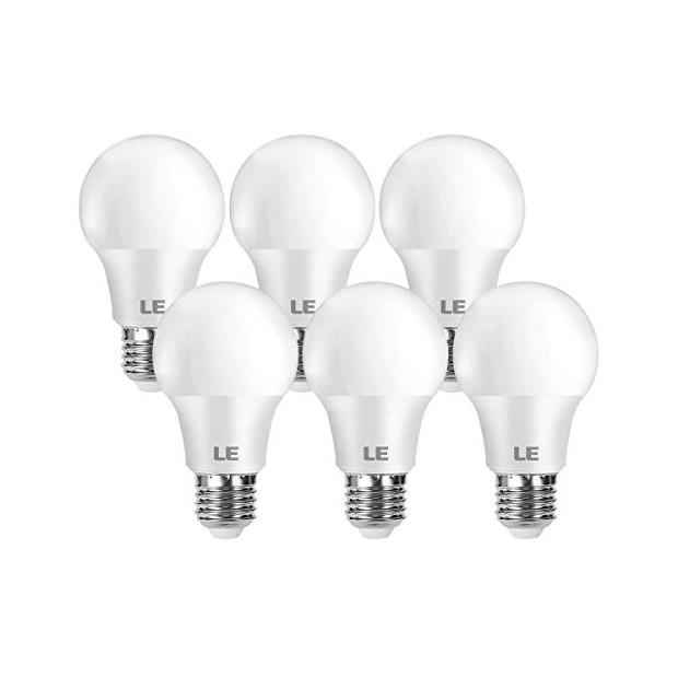 Bombillas LED 8w E27