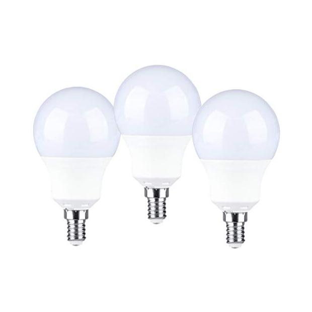 Bombillas LED E14 11w
