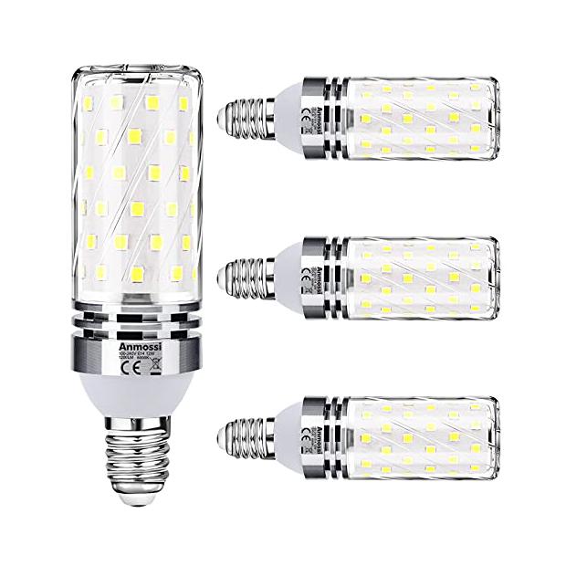 Bombillas LED E14 12w