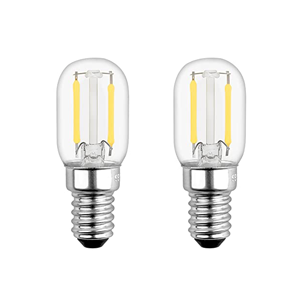 Bombillas LED E14 2w