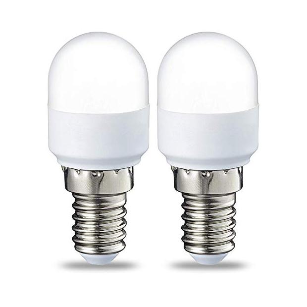 Bombillas LED E14 para nevera