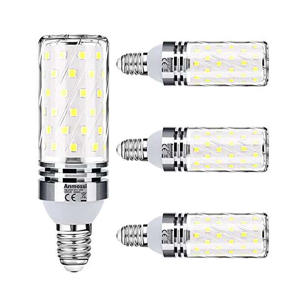 Bombillas LED E14 regulables