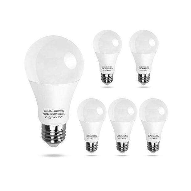 Bombillas LED E27 11w