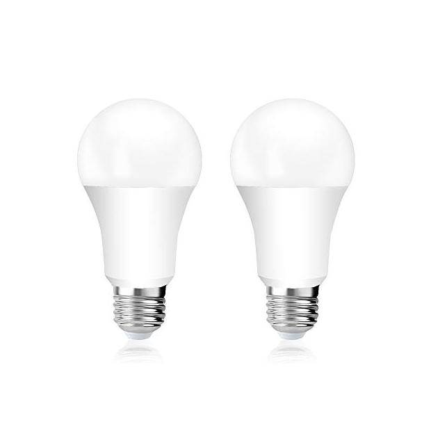Bombillas LED E27 12v dc