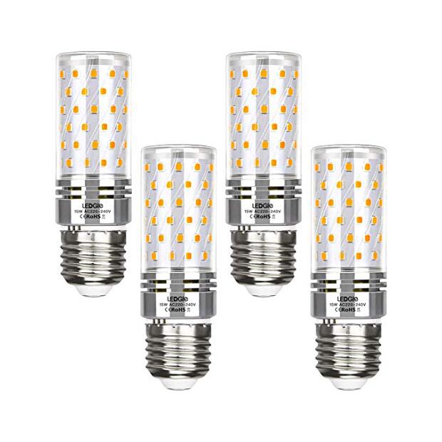 Bombillas LED E27 1500lm
