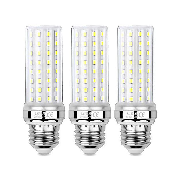 Bombillas LED E27 20w