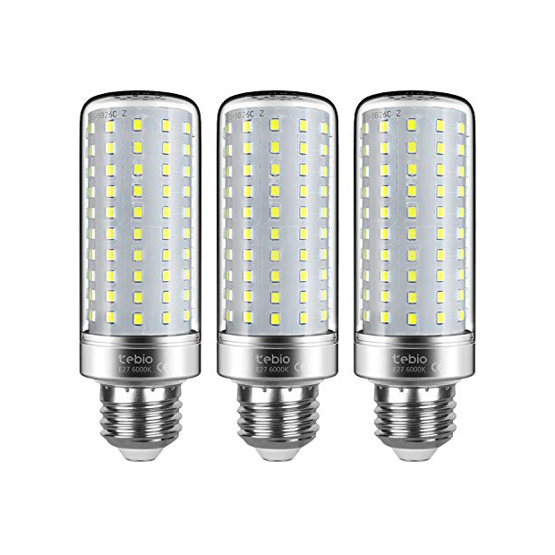 Bombillas LED E27 25w