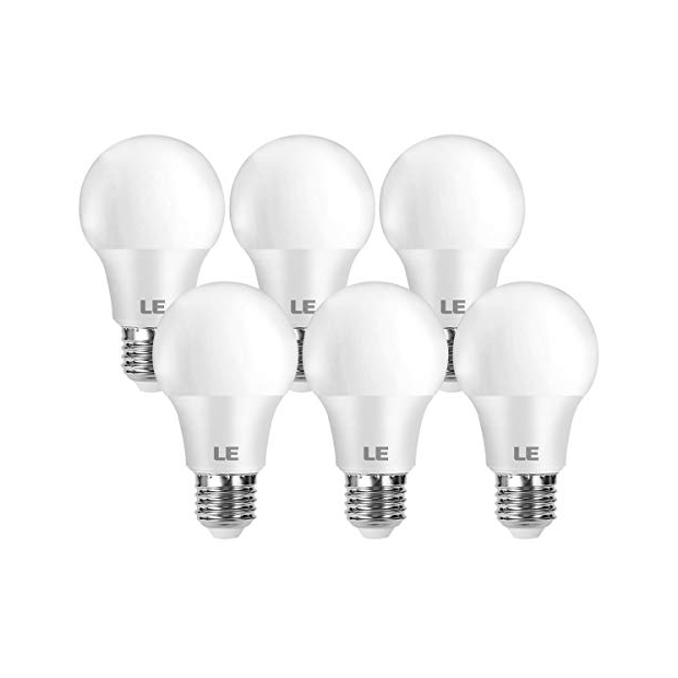 Bombillas LED E27 2700k