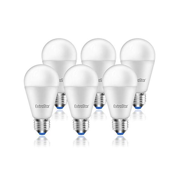 Bombillas LED E27 3000k