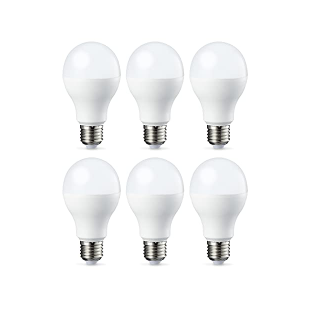 Bombillas LED E27 60w