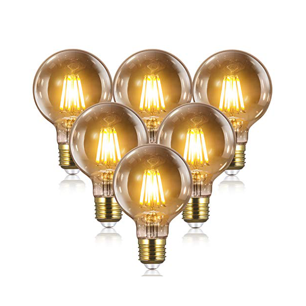 Bombillas LED E27 80w