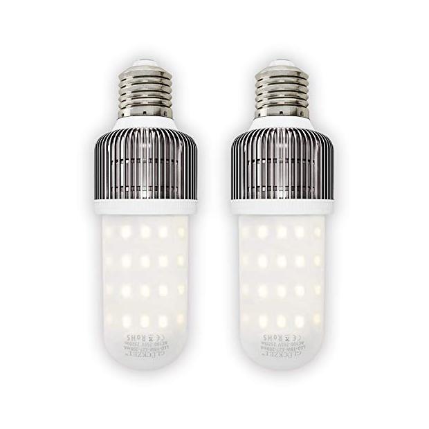 Bombillas LED E27 de alta luminosidad