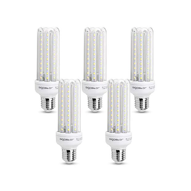 Bombillas LED E27 downlight