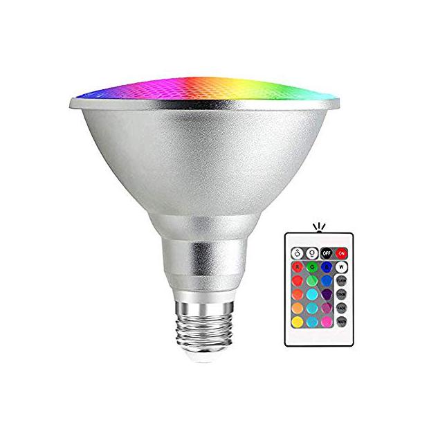 Bombillas LED E27 par38