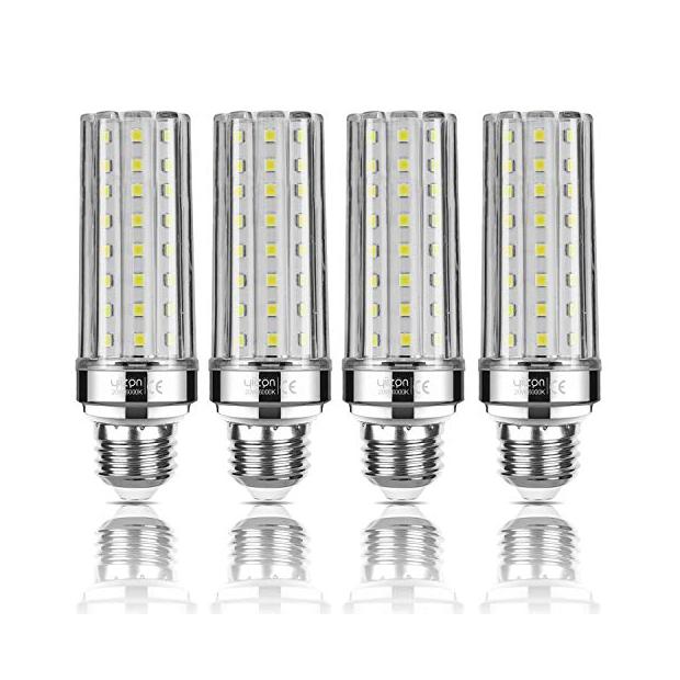 Bombillas LED E27 regulables 20w