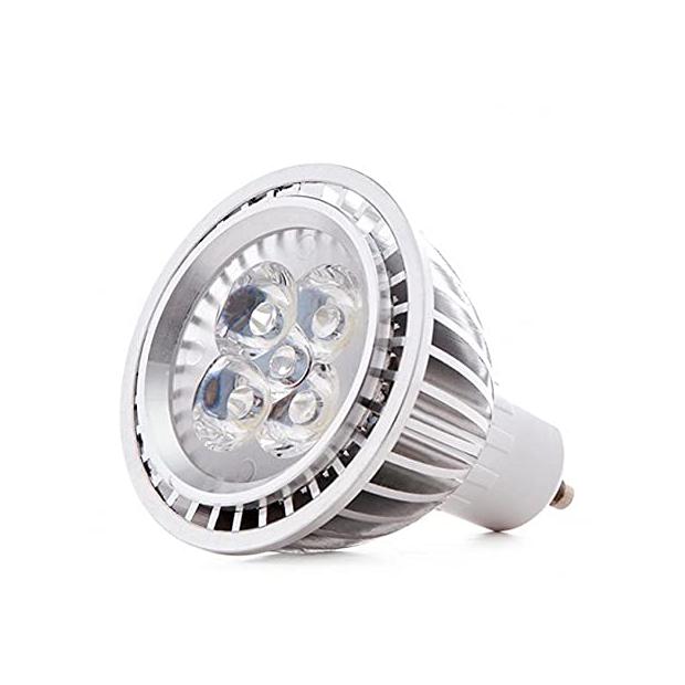 Bombillas LED GU10 60mm