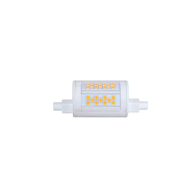 Bombillas LED R7S 78mm 12w