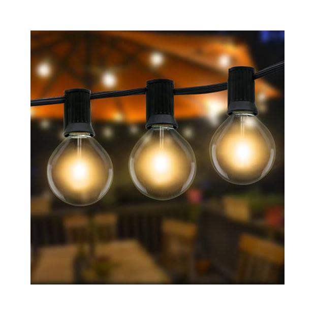 Bombillas LED de exterior