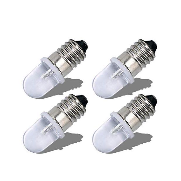 Bombillas LED e10 230v