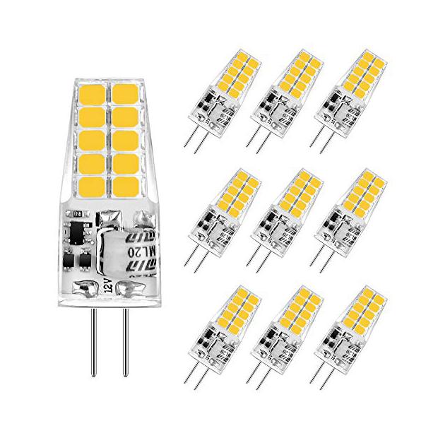 Bombillas LED g4 12v