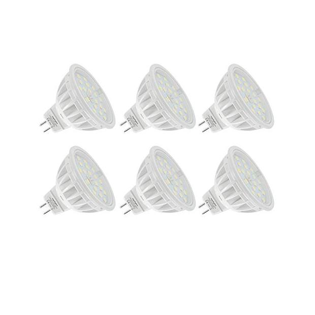 Bombillas LED gu 5.3