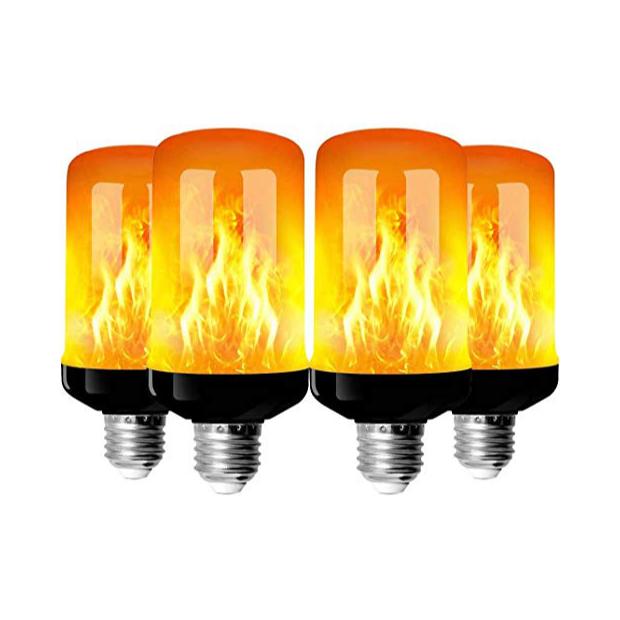 Bombillas LED imitacion luz solar
