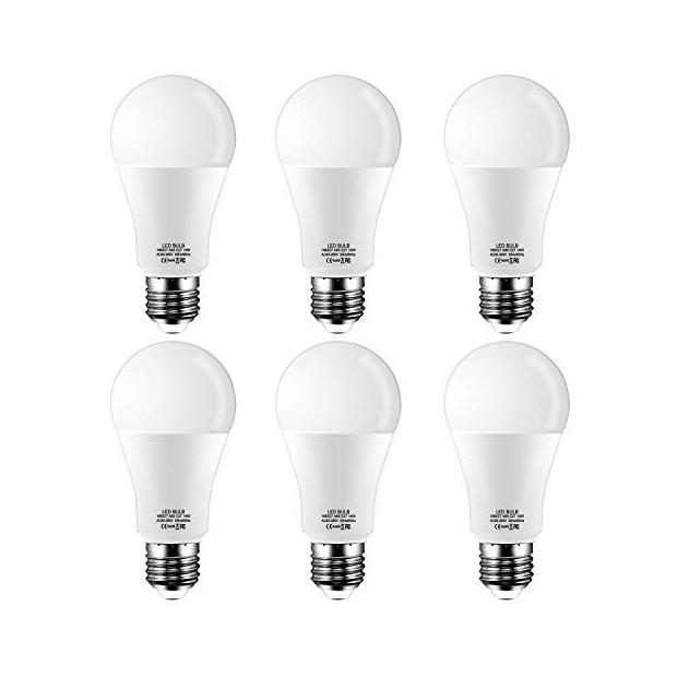 Bombillas LED neutras