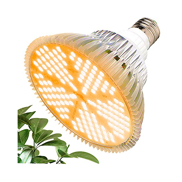 Bombillas LED para cultivo