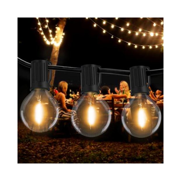 Bombillas LED para fiestas