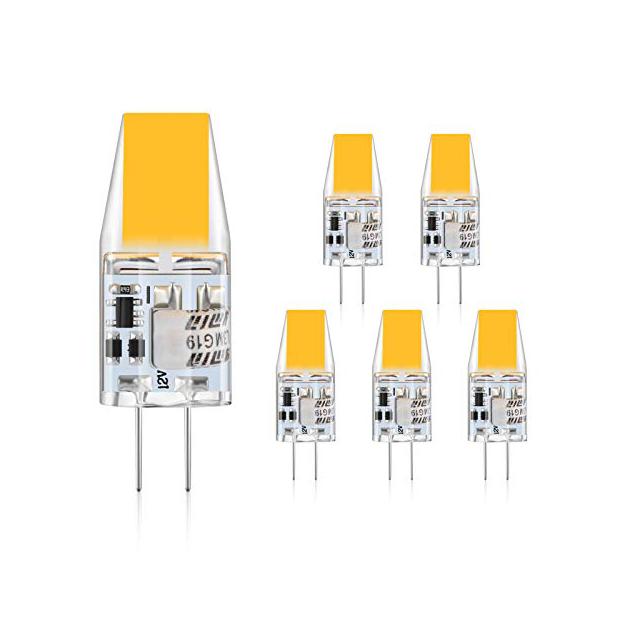 Bombillas LED para flexo