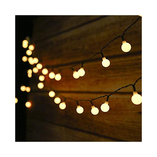 Bombillas LED para jardín