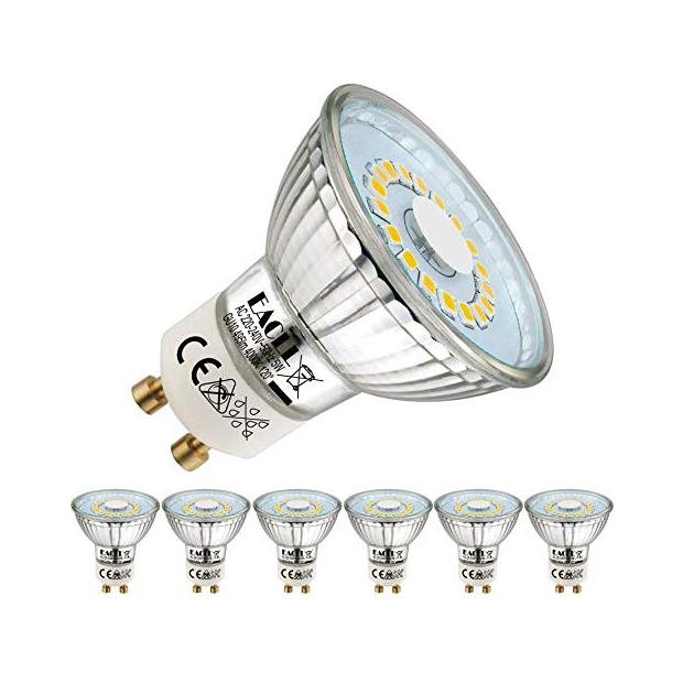 Bombillas LED reflectoras