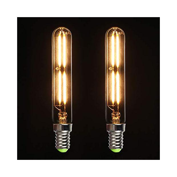 Bombillas LED tubulares E14
