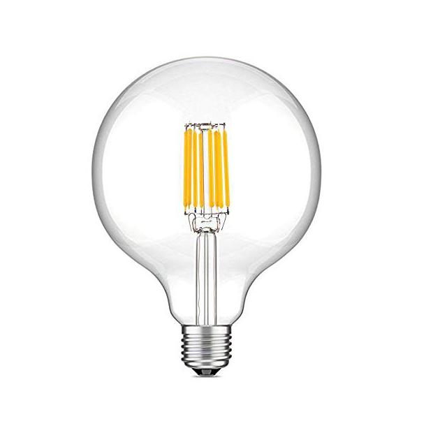 Bombillas globo LED vintage