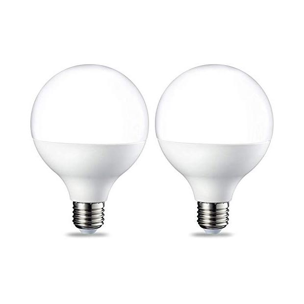 Bombillas globo LED