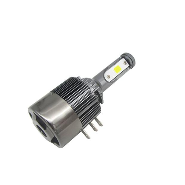 Bombillas h15 LED