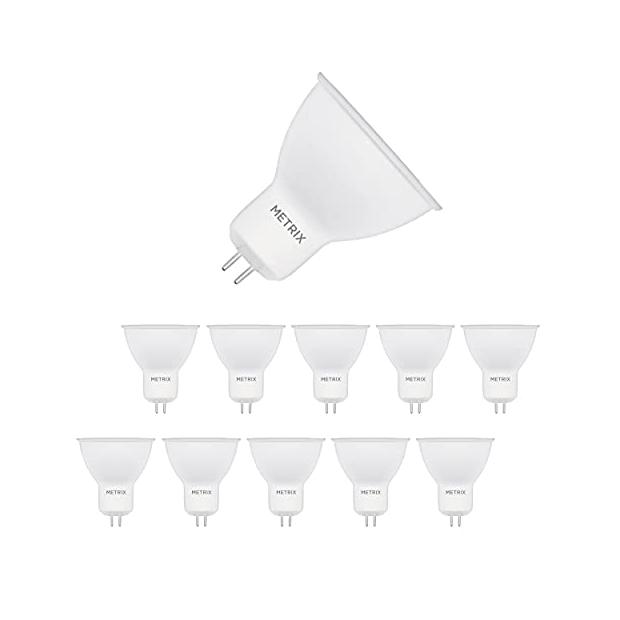 Bombillas halógenas LED bajo consumo