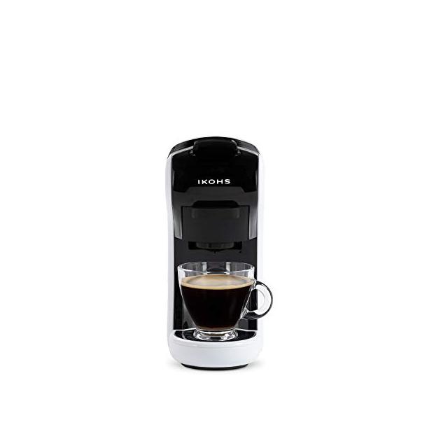 Cafeteras Nespresso Ikohs