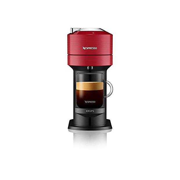 Cafeteras Nespresso de 4 tazas