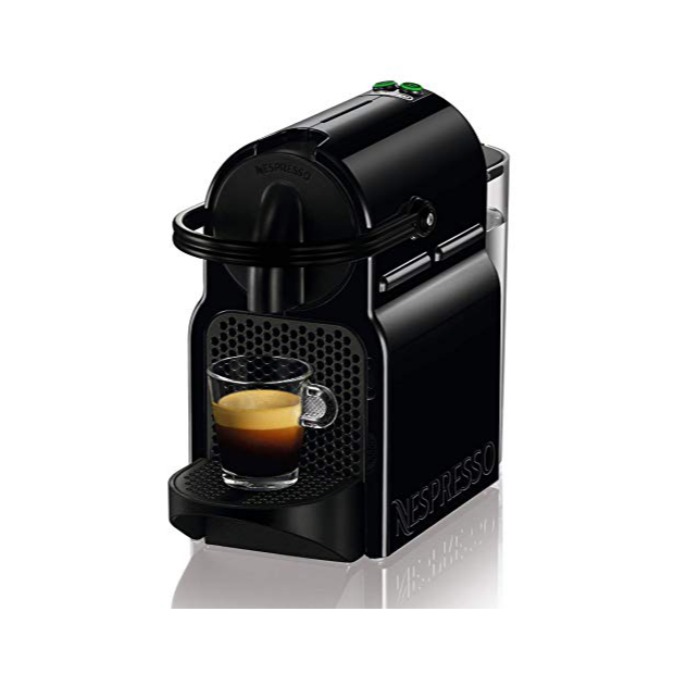 Cafeteras Nespresso monodosis
