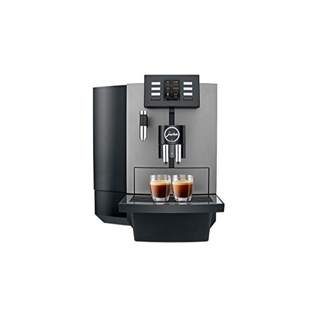 Cafeteras automáticas Jura