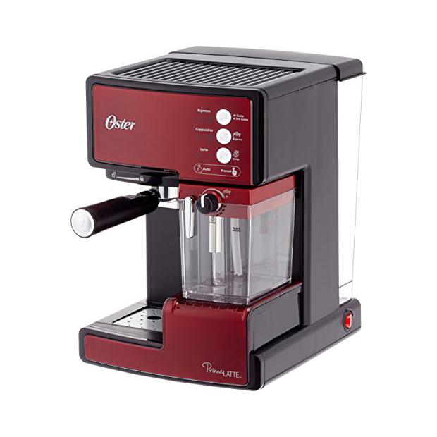 Cafeteras automáticas Oster